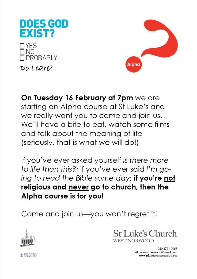 Alpha invite_poster
